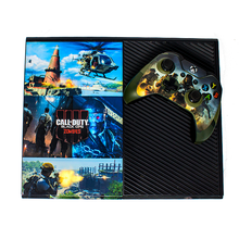 Load image into Gallery viewer, MICROSOFT XBOX ONE CONSOLE SKIN - Call Of Duty
