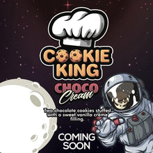 Load image into Gallery viewer, CHOCO Cream by Cookie King eJuice - 100mL
