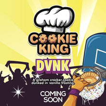 Load image into Gallery viewer, DVNK by Cookie King eJuice - 100mL