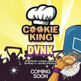 DVNK by Cookie King eJuice - 100mL