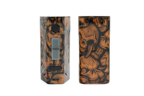 "Smoant Battlestar - Custom Painted ""Copper Skulls"" Edition"