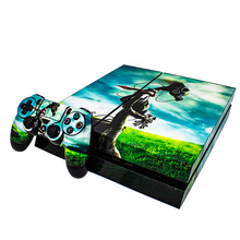 Load image into Gallery viewer, SONY PS4 CONSOLE SKIN - N/A