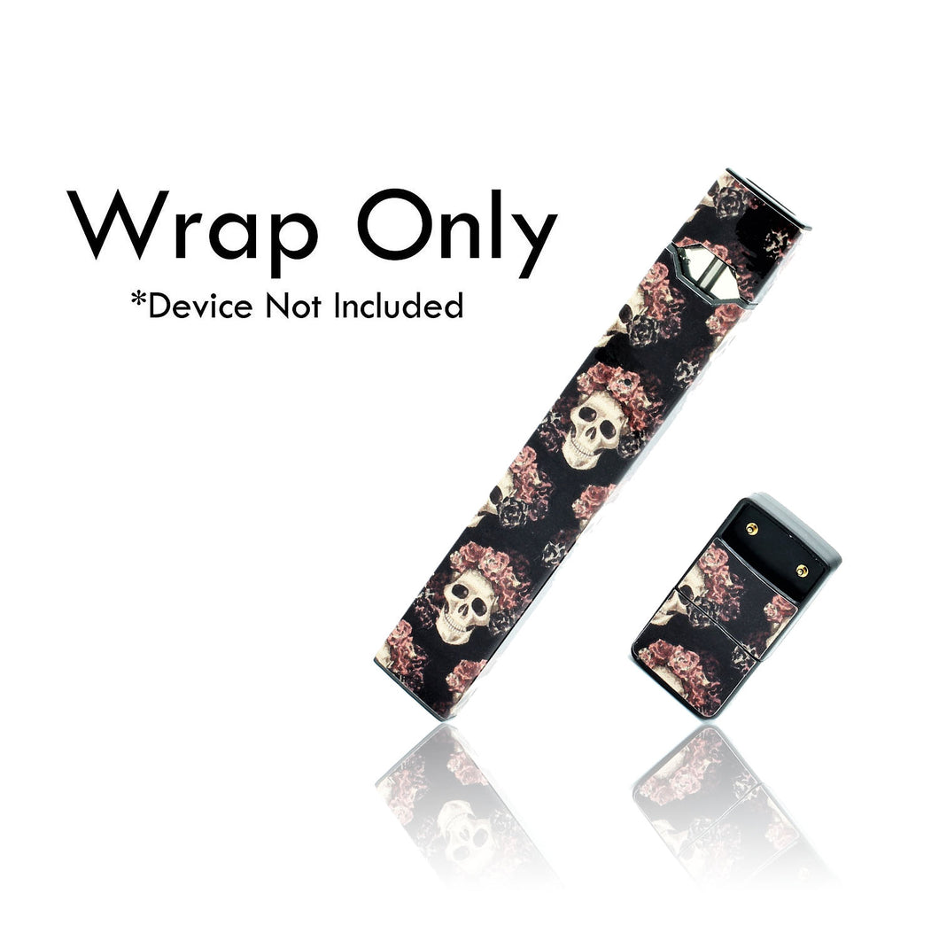 Vape Central Group Wraps for JUUL - Crowned Prince