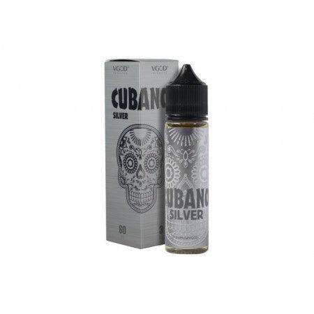 Cubano Silver by VGOD E-Liquid 60mL