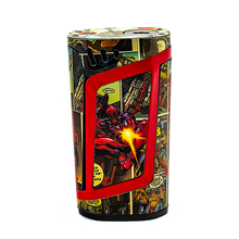 "Load image into Gallery viewer, SMOK Alien 220W Kit -""Heroes & Villains"" Edition - Deadpool"