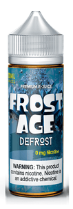 Frost Age Defrost by Liquid Artisan Labs - 100 ML