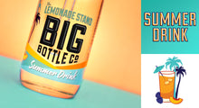 Load image into Gallery viewer, Summer Drink by Big Bottle Co - 120ML