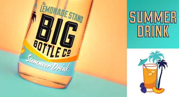Summer Drink by Big Bottle Co - 120ML