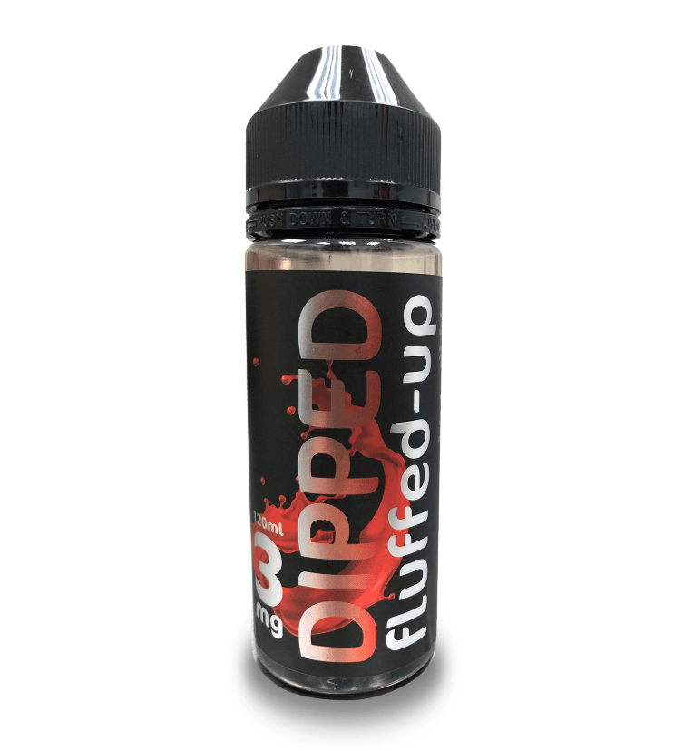 Dipped by Fluffed-Up E-Liquids 120mL