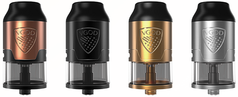 VGOD ELITE RDTA - 24mm Two-Post