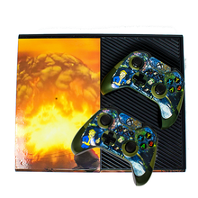 Load image into Gallery viewer, MICROSOFT XBOX ONE CONSOLE SKIN - Fallout