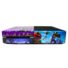 Load image into Gallery viewer, MICROSOFT XBOX ONE CONSOLE SKIN - Fortnite