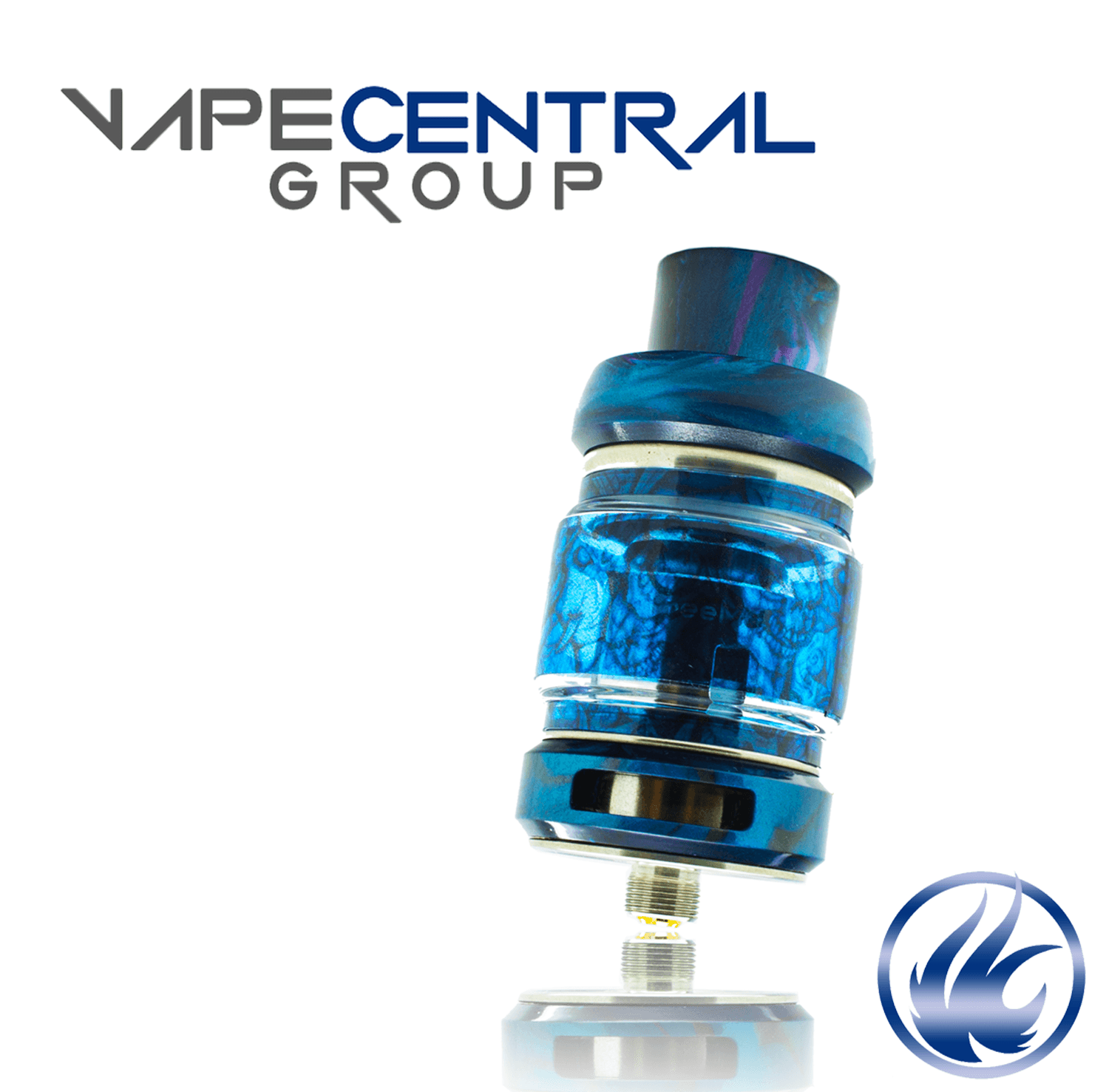 LIMITED EDITION: Pre-Wrapped FreeMax Mesh Pro Sub-Ohm Tank