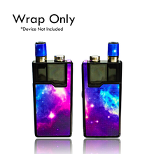 Load image into Gallery viewer, Vape Central Group Wraps for Lost Vape Orion!
