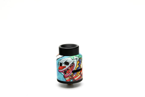 "The Goon 1.5 by 528 Custom Vapes - Custom Painted ""Zombie #2"" Edition"