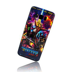 SAMSUNG GALAXY S8 PLUS SKIN - Guardians