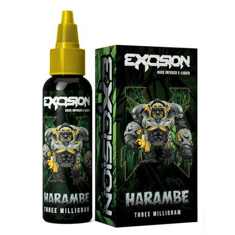 Harambe by EXCISION - 60 ML