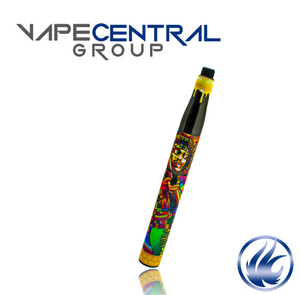 Limited Edition: Pre-Wrapped Puffco Plus V2 Portable Oil Vaporizer