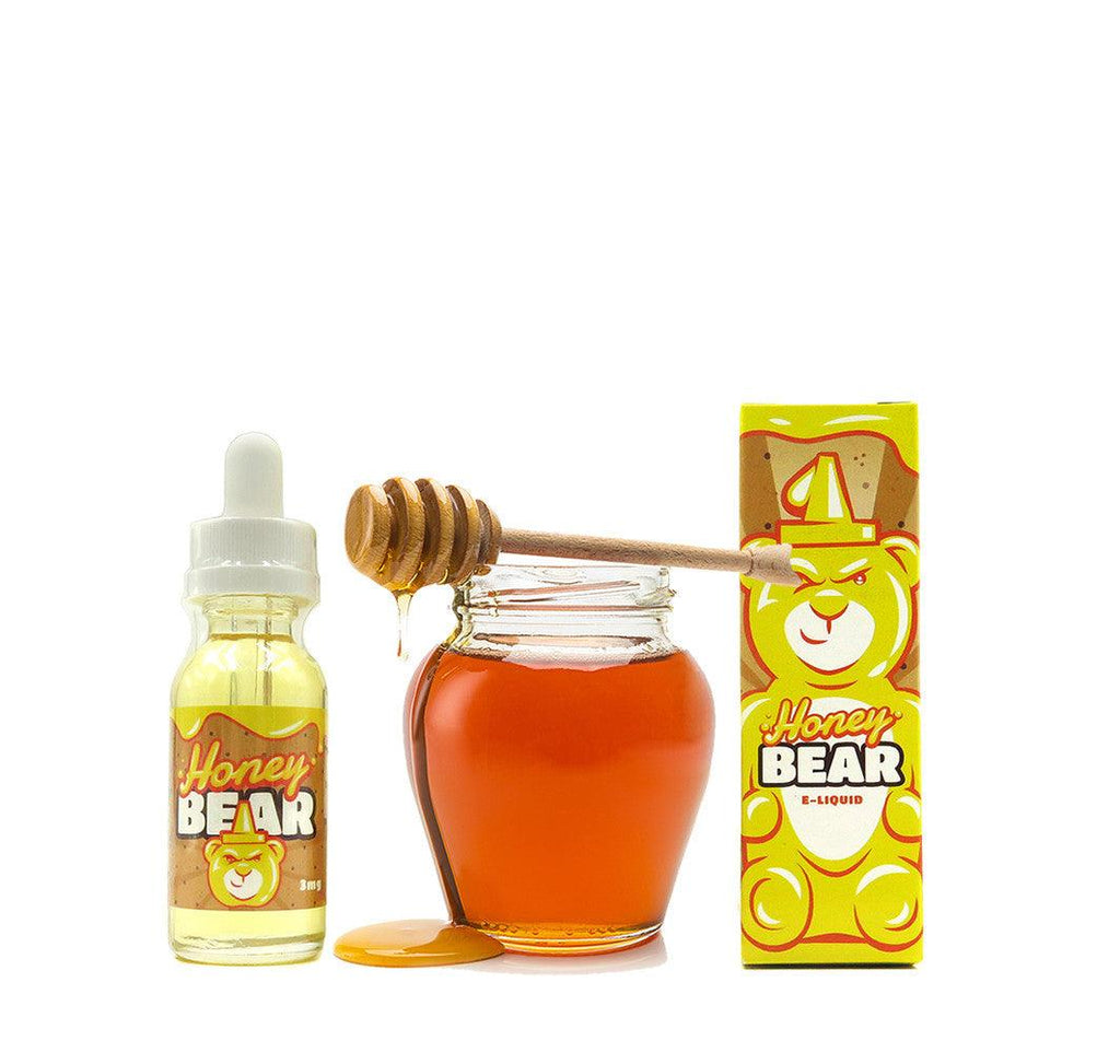 Honey Bear - 30ML