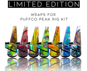 LIMITED EDITION: Puffco Peak Smart Rig Kit