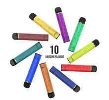 Load image into Gallery viewer, Kangvape Onee Stick Disposable Vape Device 1800 Puffs 1100mAh (1pc/pack)