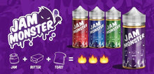 Load image into Gallery viewer, Grape by Jam Monster - 100 ML
