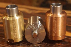 Kennedy 24 Style Comp 24 mm RDA - Monster Clouds Huge Flavor and Airflow 22
