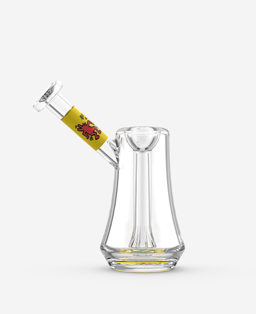 K.Haring Bubbler - Water Pipe