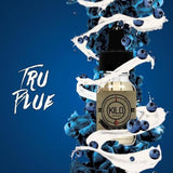 Original Series Tru Blu Premium E-Liquid - By Kilo 60mL