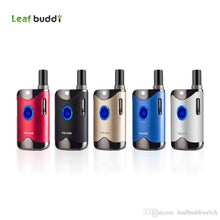 Load image into Gallery viewer, Leaf Buddi TH-420 Variable Voltage 650mAh