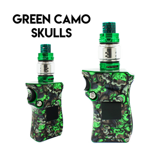 LIMITED EDITION: Pre-Wrapped SMOK MAG KITS