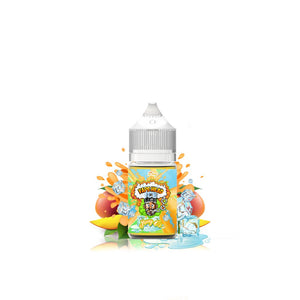 Vape Head Salts - Mang O's ON ICE 30mL