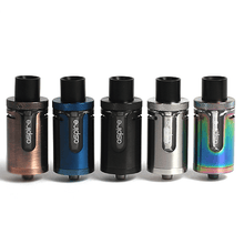 Load image into Gallery viewer, Aspire CLEITO EXO Sub-Ohm Tank