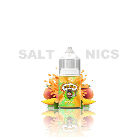 Vape Head Salts - Mang O's 30mL