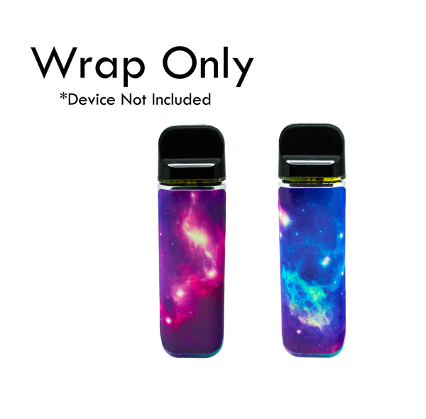 Vape Central Group Wraps for SMOK Novo!