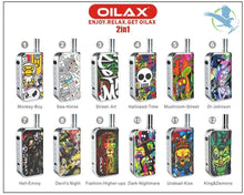 Load image into Gallery viewer, Limited Edition: Pre-Wrapped Oilax Cito Pro Kit