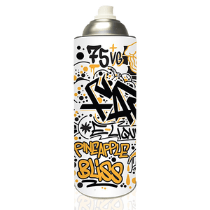 Far E-liquid Pineapple Bliss by Far Element - 100mL