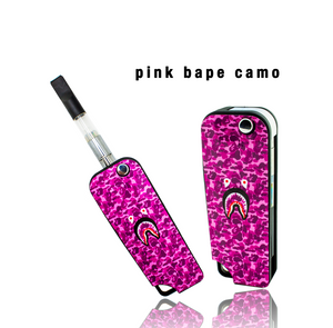 Lokee Key Fob Box Vape Pen - Limited Edition (Pre-Wrapped)