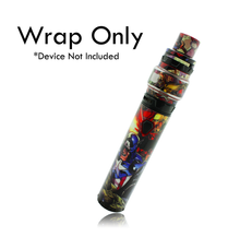 Load image into Gallery viewer, Vape Central Group Wraps for Smok Prince Stick!