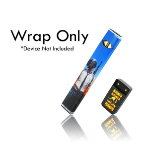 Vape Central Group Wraps for JUUL  - Pub G