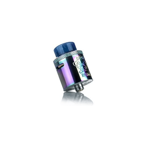 Dead Rabbit RDA by Hellvape & Heathen