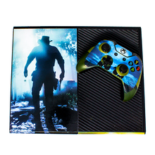 Load image into Gallery viewer, MICROSOFT XBOX ONE CONSOLE SKIN - Red Dead Redemption