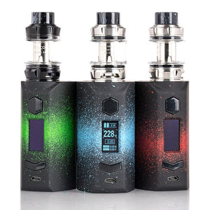 Rincoe Manto S 228W TC Starter Kit