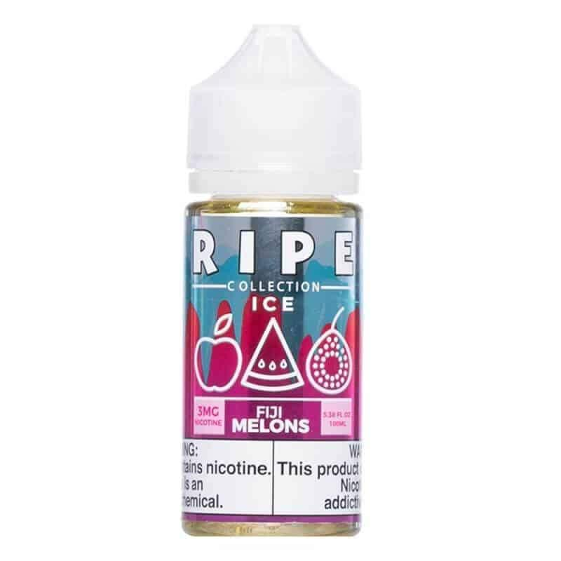 ICE Fiji Melons by Ripe Collection E-Liquid