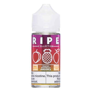Peachy Mango Pineapple by Ripe Collection E-Liquid