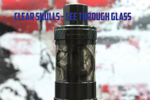 UWell Crown II Sub-ohm Tank Custom Design Glass (ONLY GLASS)
