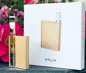 CCell Palm 510 Cartridge Vaporizer