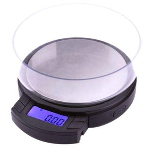 AWS AXIS-650 Digital Pocket Bowl Scale 650g x 0.1g