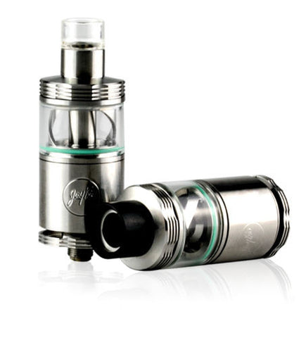 Wismec Cylin RTA By JayBo Auto Dripping Single Bottom Airflow
