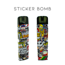 Load image into Gallery viewer, Vape Central Group Wraps for Suorin Edge!
